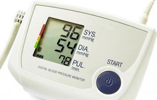 Низкое давление – причины, признаки, симптомы. Что делать при пониженном давлении?